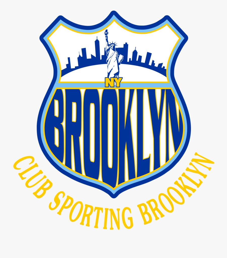 Club Sporting Brooklyn, Transparent Clipart