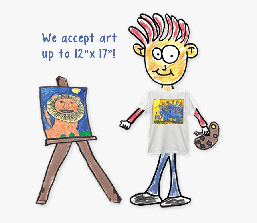 Art Guidelines Graphics - Cartoon, Transparent Clipart