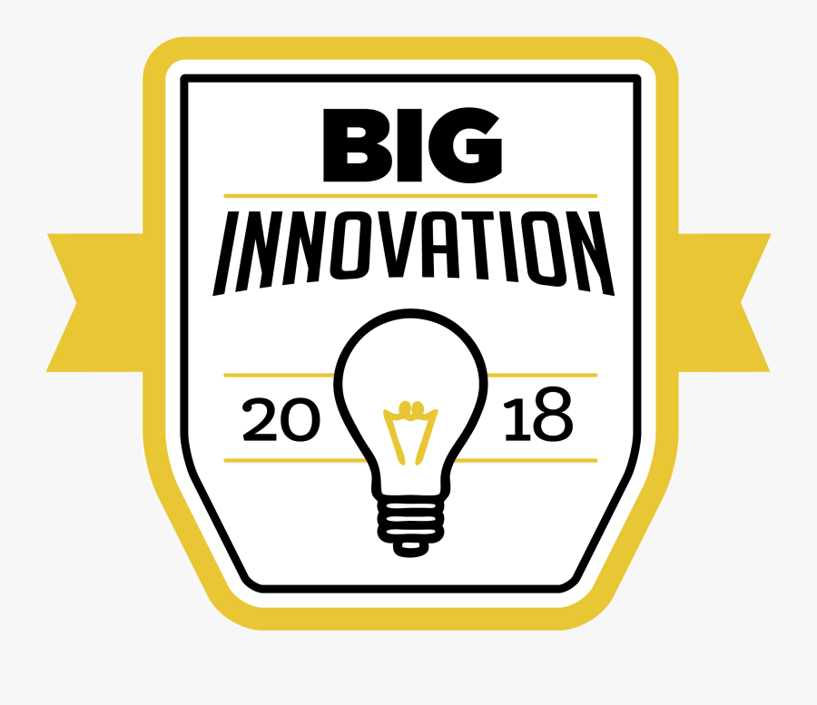Strategyblocks Wins 2018 Big Innovation Award Image - Big Innovation Awards, Transparent Clipart