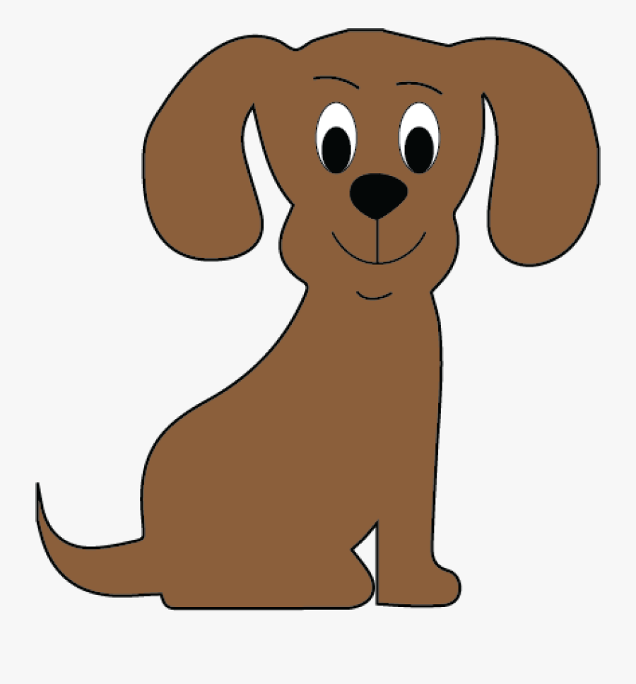 Drawing 3d Dog Cartoon Brown Dog Png Free Transparent Clipart Clipartkey