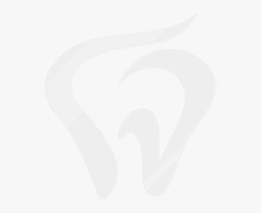Arrow Smile Dental Logo Overlay - Illustration, Transparent Clipart