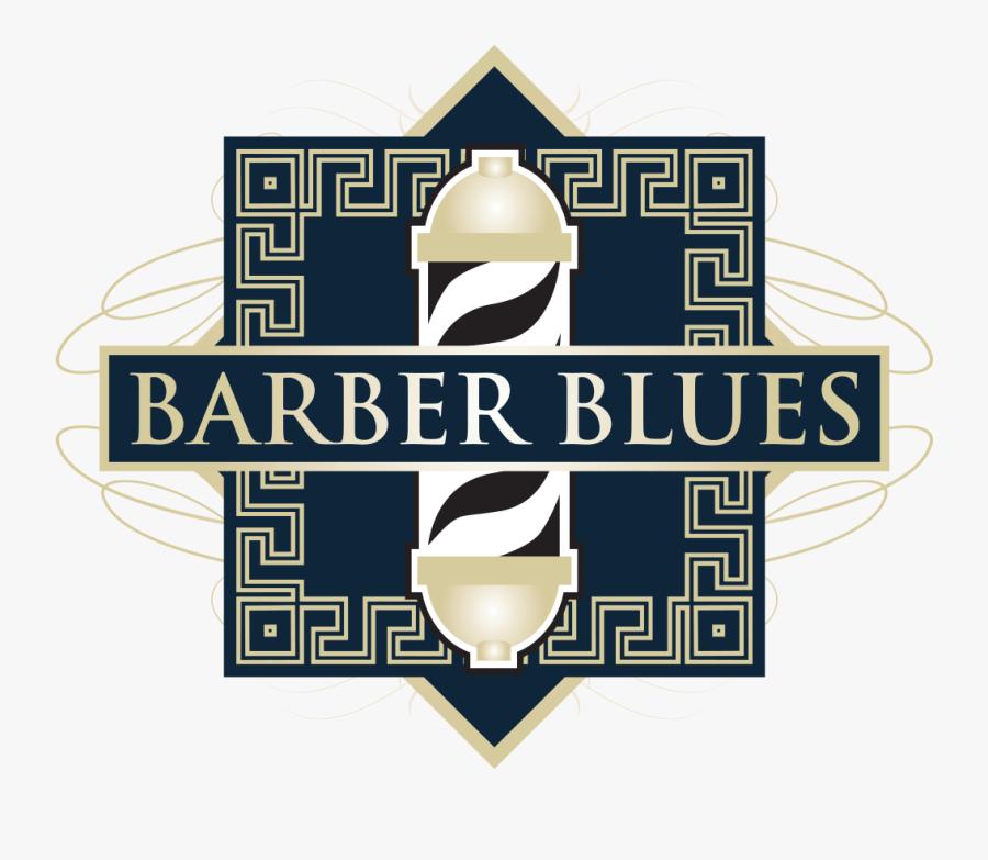 Haircut Clipart Female Barber - Barber Blues, Transparent Clipart
