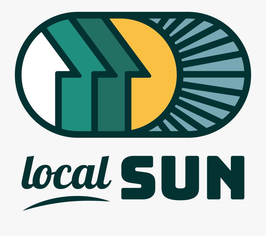 Contact Us Local Sun - 2, Transparent Clipart