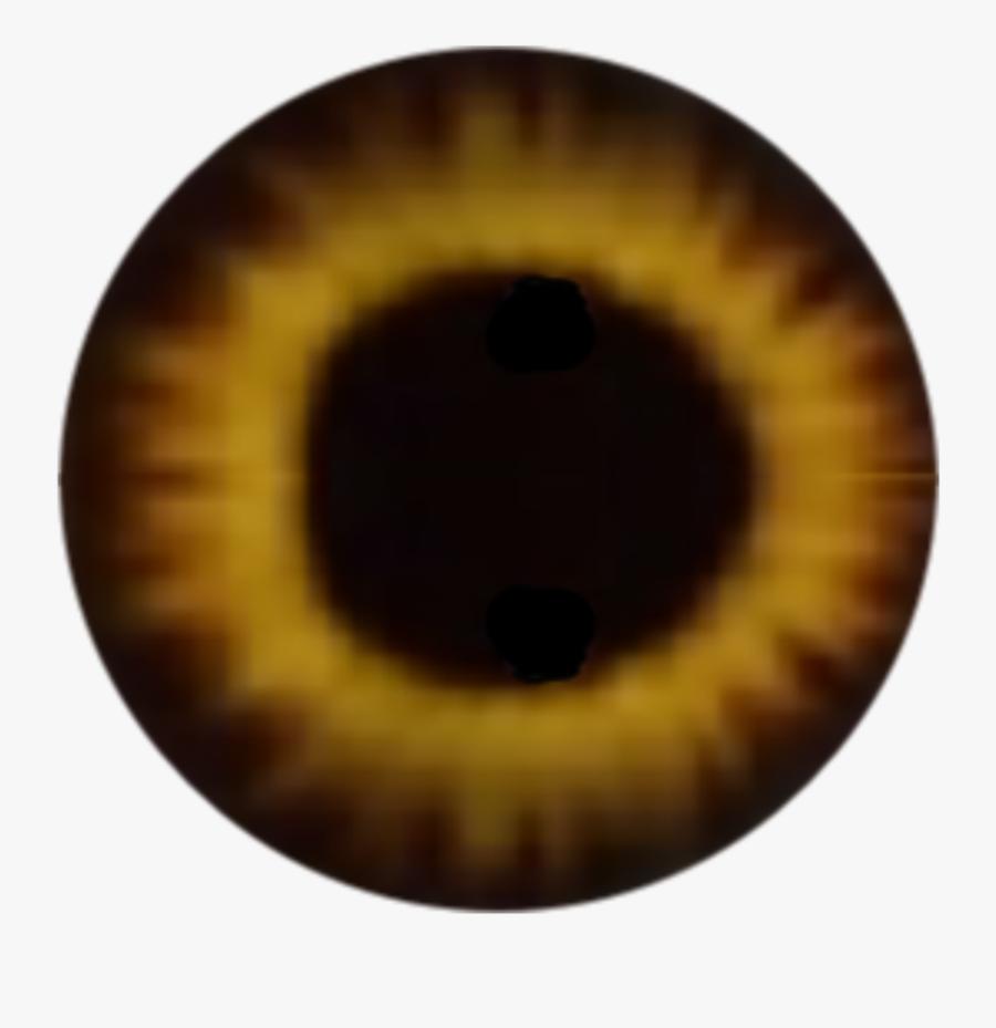 Teen Beta Eye By - Teen Wolf Beta Eye, Transparent Clipart