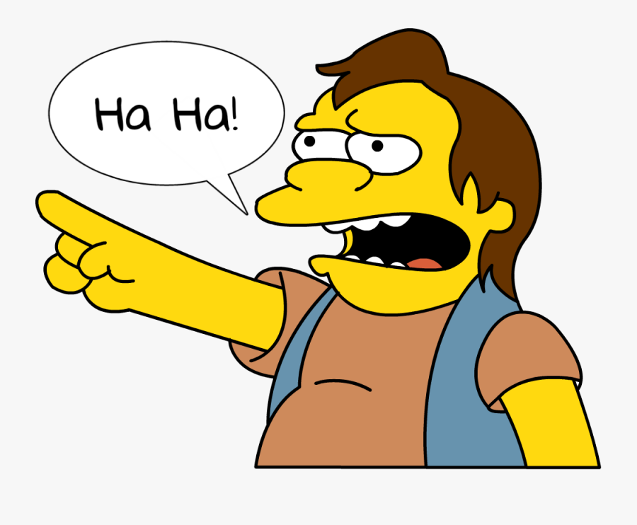 186-1864739_simpsonsfamily-haha-nelson-simpsons-ha-ha-png.png