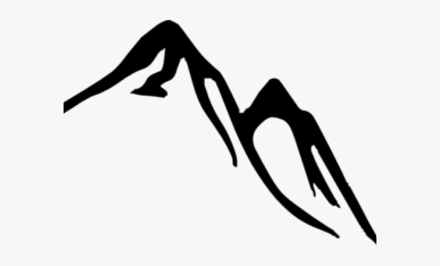 Mountain Images Clipart - Vector Mountain Clipart Png, Transparent Clipart