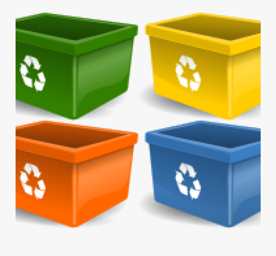 1 Tonne Of Recycled Plastic= 1800 Polar Fleece Sweaters, - Recycling Bin Clipart, Transparent Clipart