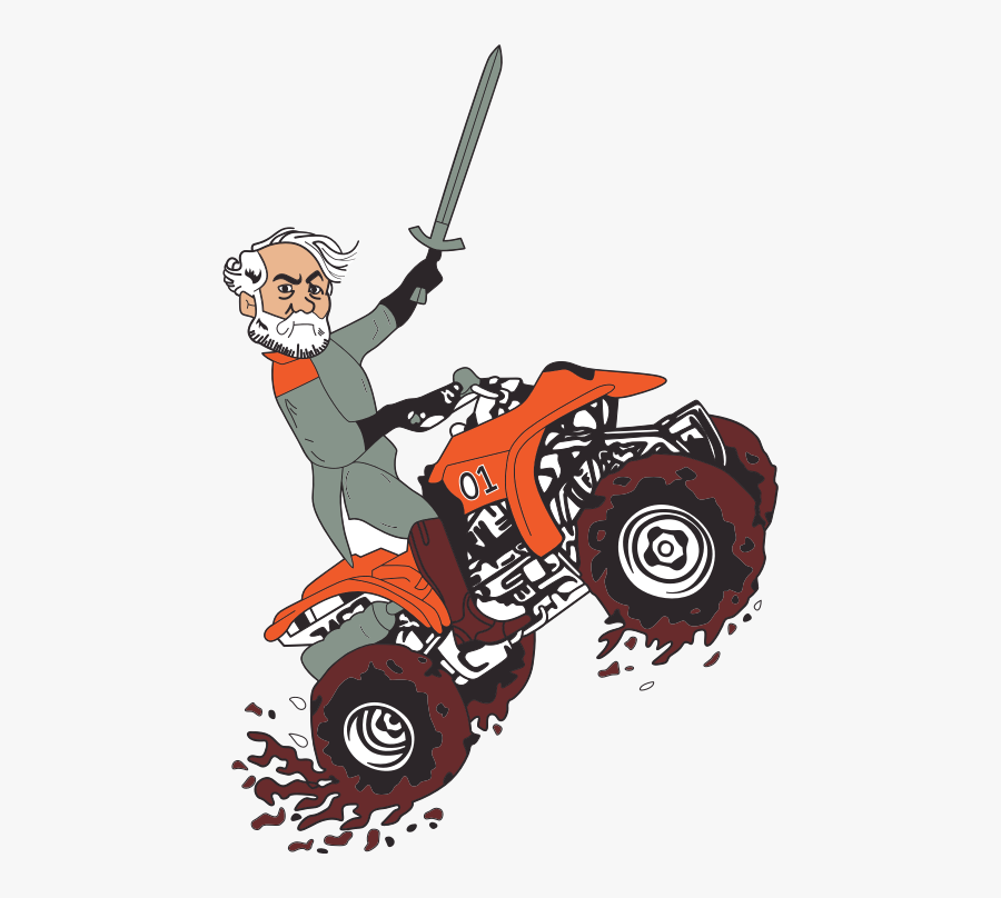 All-terrain Vehicle Clipart , Png Download - All-terrain Vehicle, Transparent Clipart