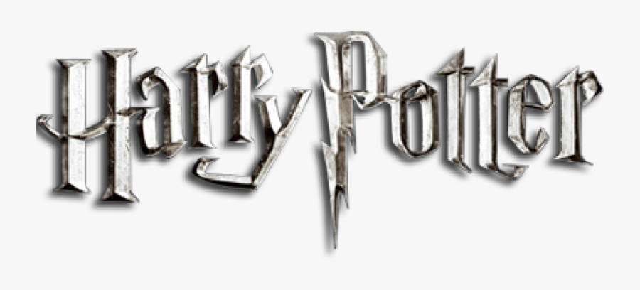 Harry Potter And The Deathly Hallows Harry Potter Logo - Harry Potter Logo Hd, Transparent Clipart