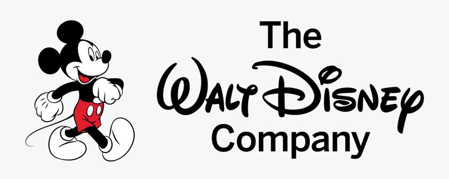 Walt Disney World Logo Png - Walt Disney Company Logo Vector, Transparent Clipart