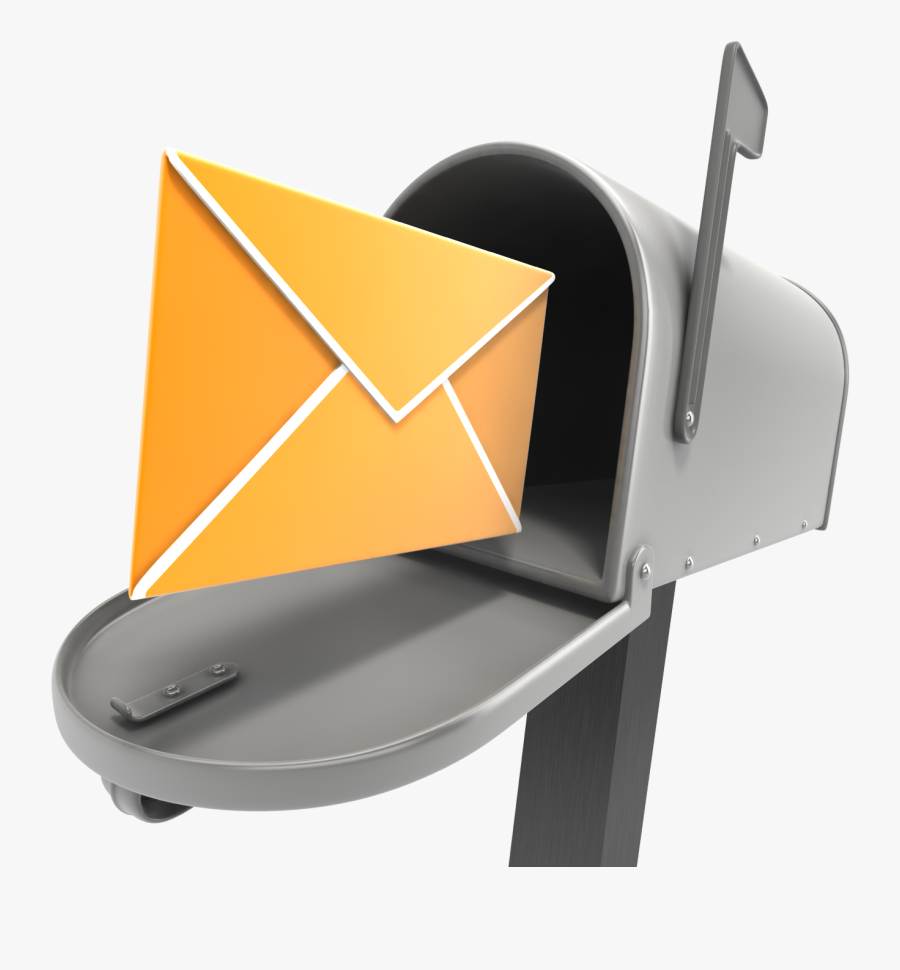 Mailbox Png Transparent Mailbox Images - Direct Mails, Transparent Clipart
