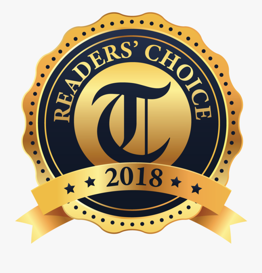Readers Choice - Illustration, Transparent Clipart