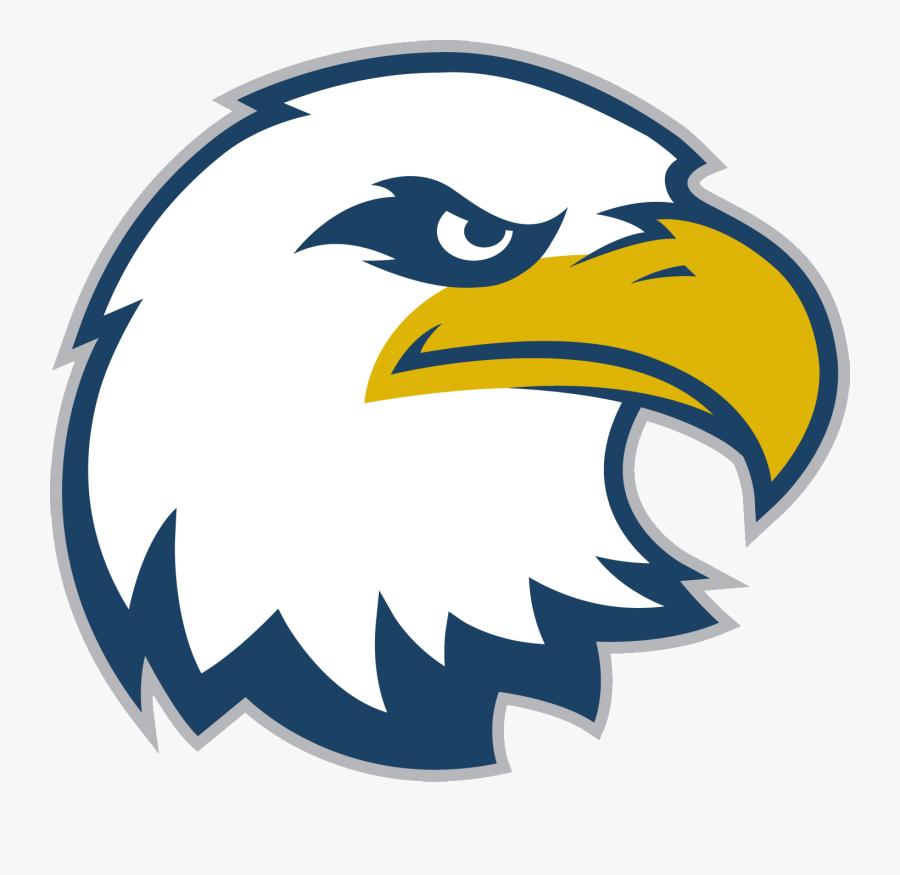 Drew Charter School Eagle Clipart , Png Download - Olathe North Eagles High School, Transparent Clipart