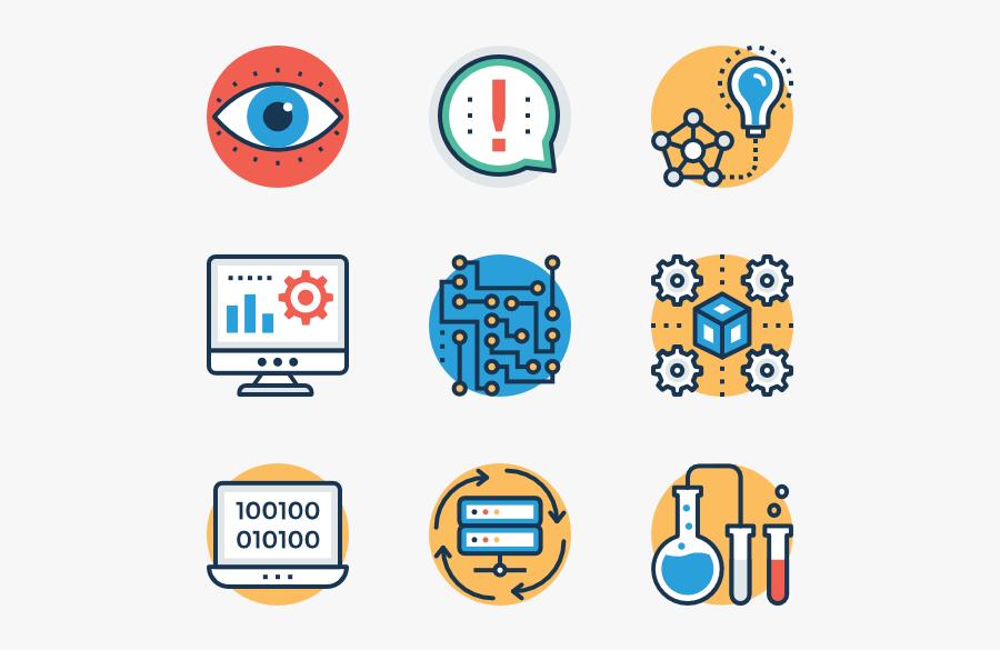 Science And Technology - Science And Technology Png, Transparent Clipart