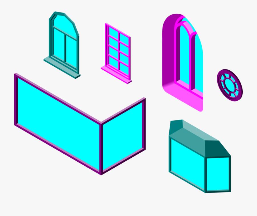 Angle,symmetry,area - Clip Art, Transparent Clipart