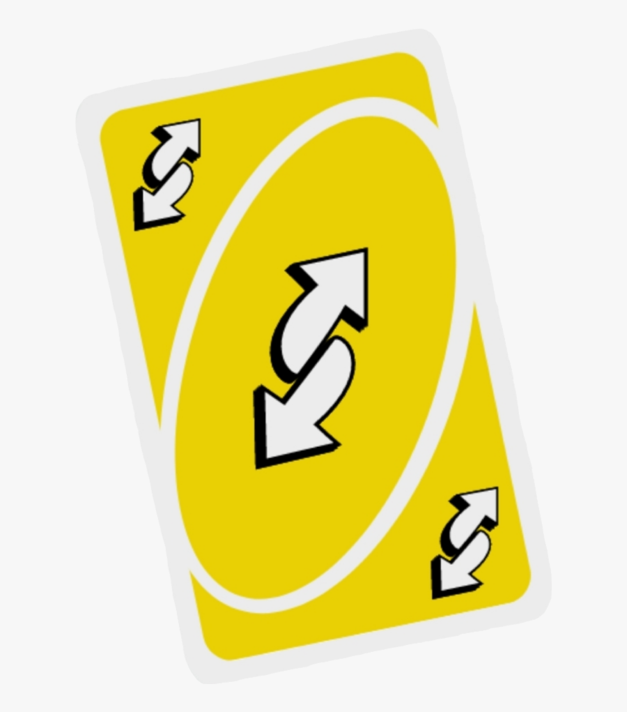 Uno Reverse Card Roblox Free Yellow Reverse Card Uno Free Transparent Clipart Clipartkey