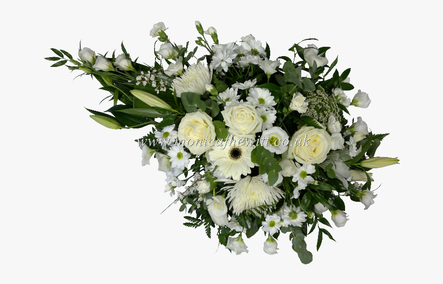 Flower For Funeral Png, Transparent Clipart