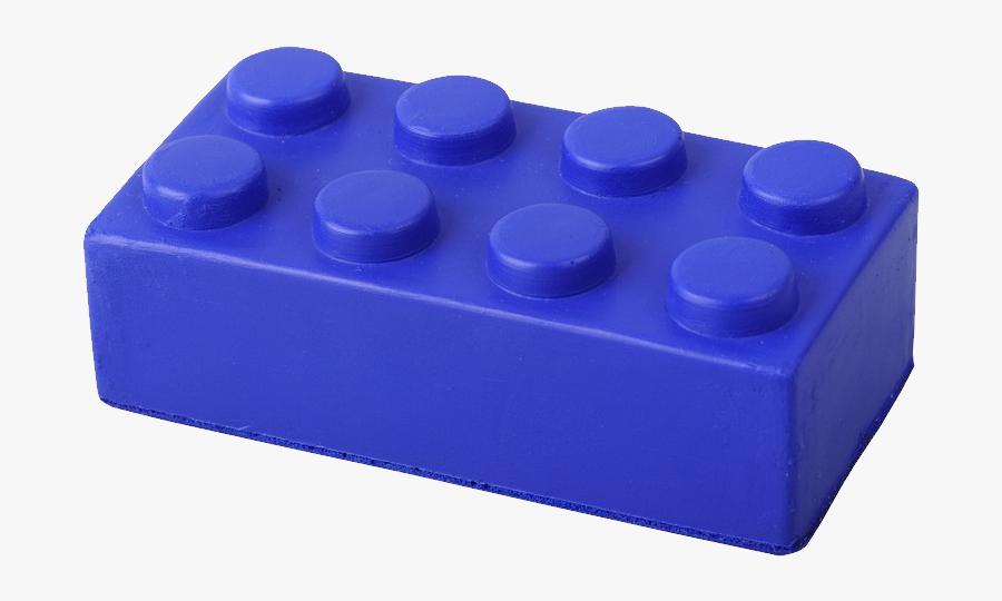 Lego Piece Transparent Background - Construction Set Toy, Transparent Clipart