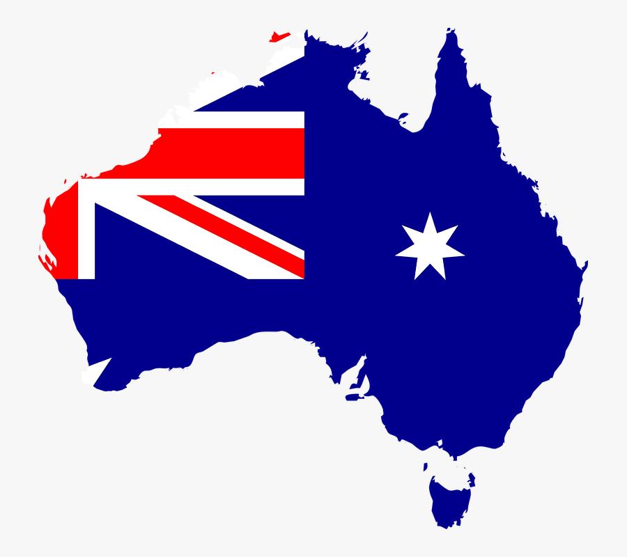 Australian Federal Election 2013 Map, Transparent Clipart