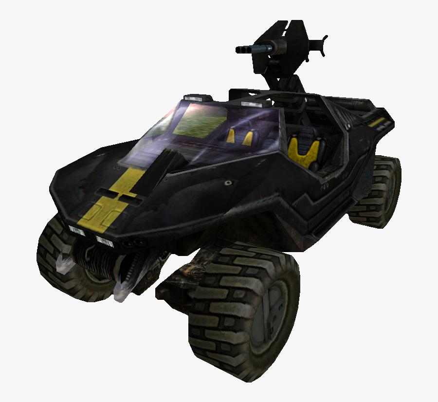Transparent Real Rocket Png - Halo Ce Rocket Hog, Transparent Clipart
