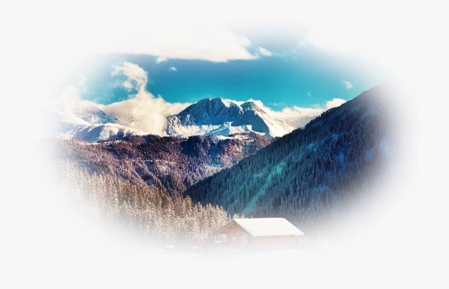 #mountains #landscape #background #montañas - Обои Горы, Transparent Clipart