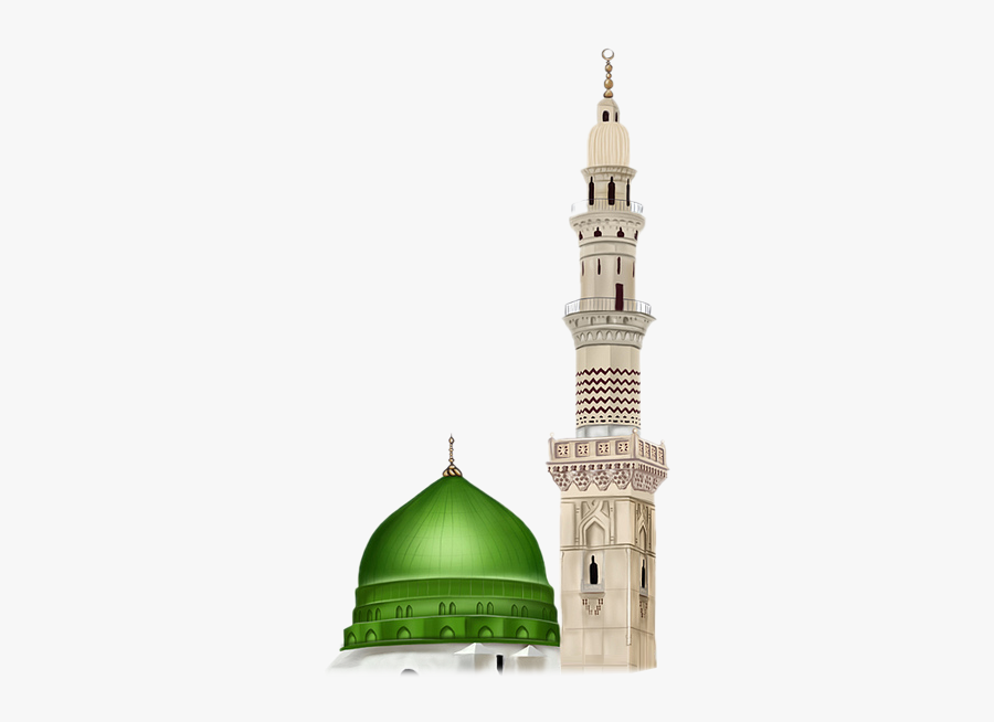Mosque Clipart Gumbad - Gumbad E Khizra Logo, Transparent Clipart