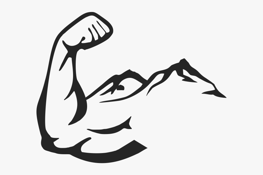 Bold, Modern, Fitness Logo Design For A Company In - Gym Logo Design Png, Transparent Clipart