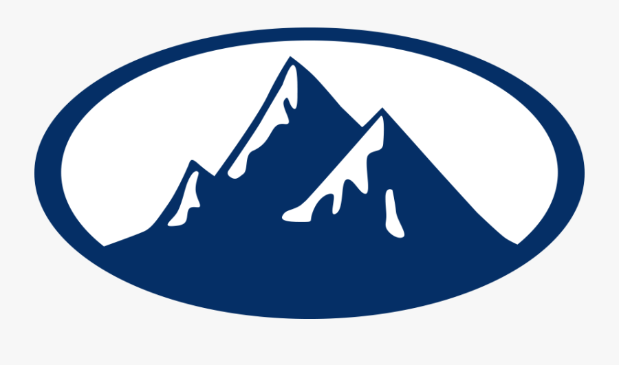 About Us - K2 Mountain Logo Png, Transparent Clipart
