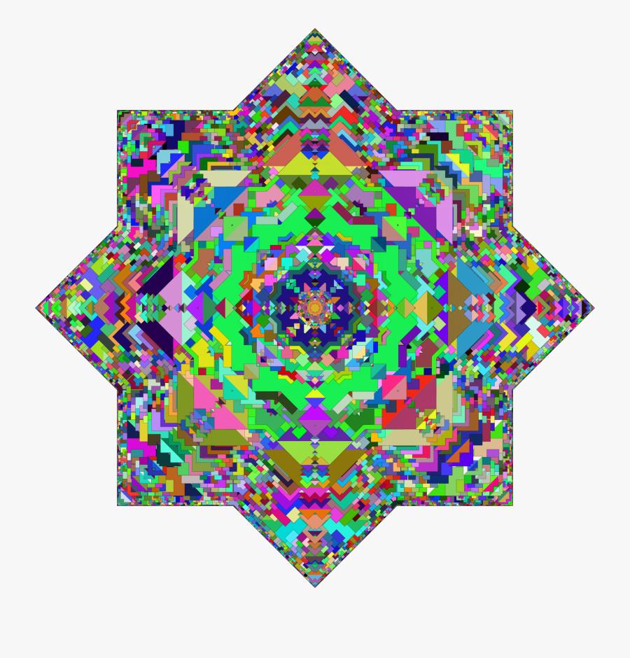 Symmetry,area,line - Circle, Transparent Clipart