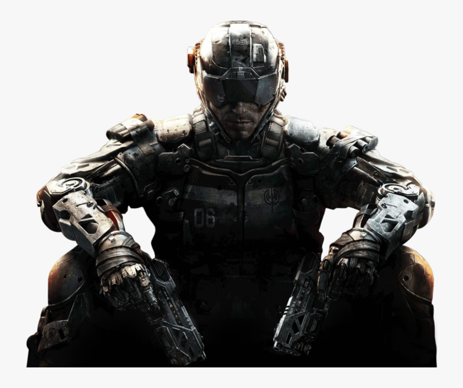 Call Of Duty Png, Transparent Clipart