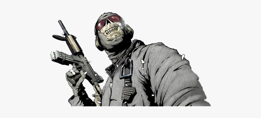 call of duty modern warfare characters png