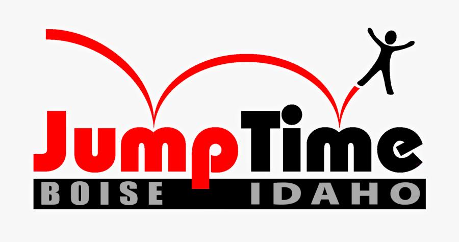 Transparent Jumping Tiger Png - Trampoline Park Bozeman, Transparent Clipart
