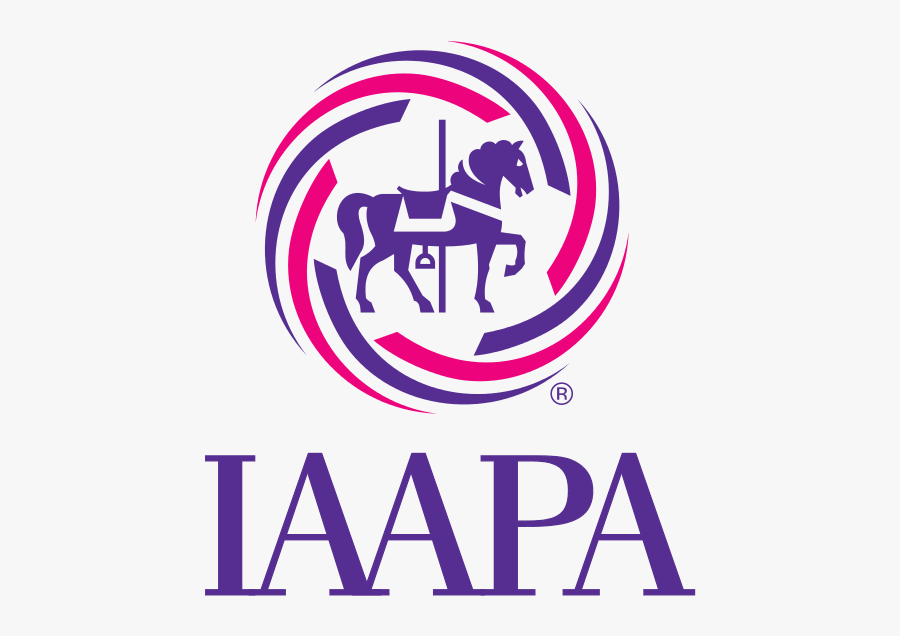 Iaapa - International Association Of Amusement Parks And Attractions, Transparent Clipart