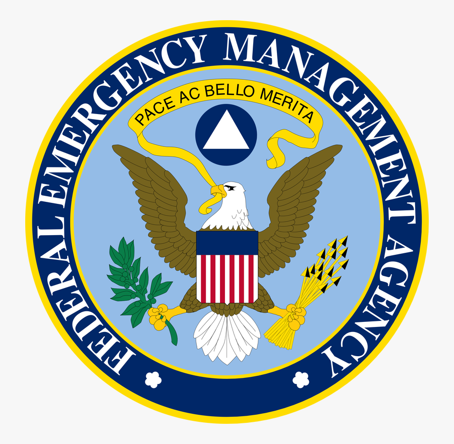 Picture - Federal Emergency Management Agency, Transparent Clipart