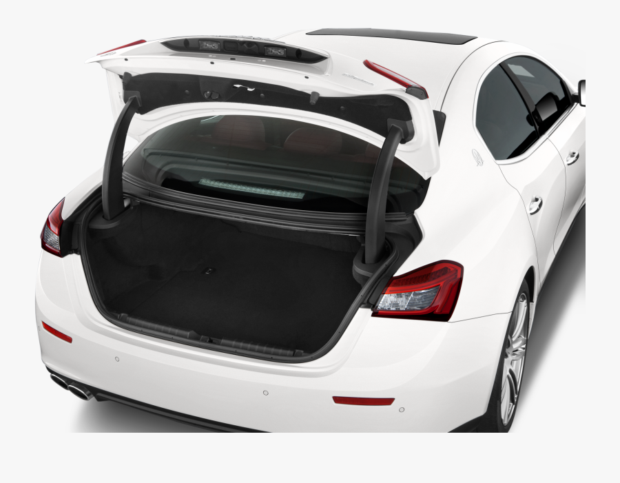 2018 Lincoln Mkx Cargo Space, Transparent Clipart