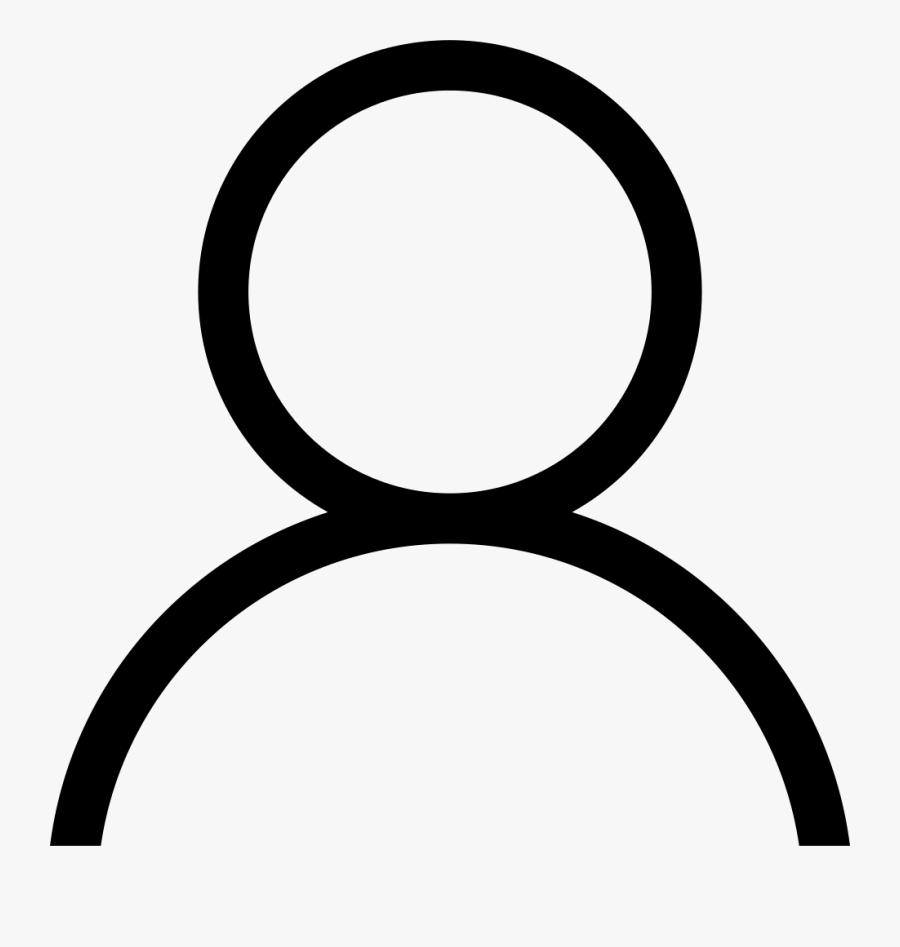 Lasie Mineure Au Ive Siecle - Windows 10 User Icon Png, Transparent Clipart