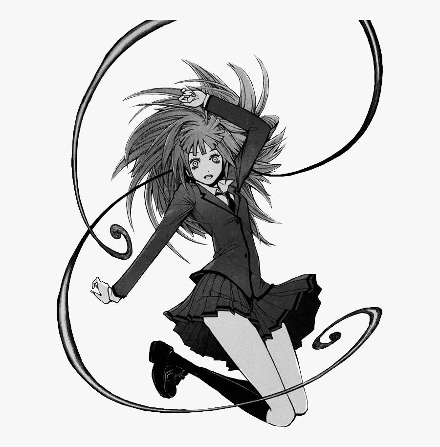 Assassination Classroom Manga Characters, Transparent Clipart