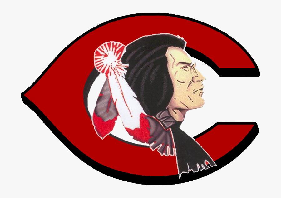 School Logo - Central High School Logo Grand Junction Colorado, Transparent Clipart