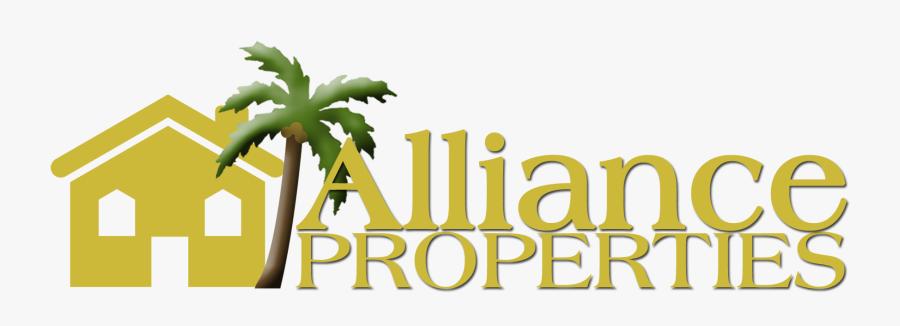 Clip Art Stock Home Alliance Properties Of Brevard - Tree, Transparent Clipart