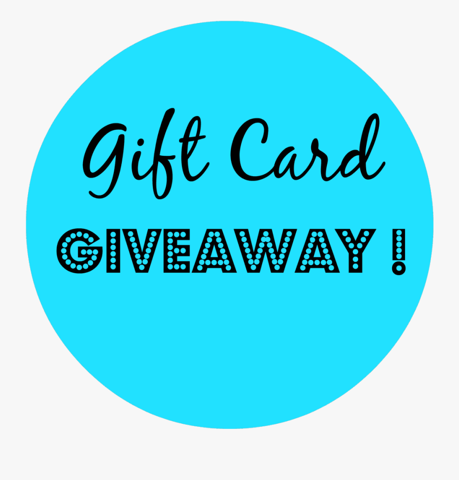 Gift Card Giveaway, Free Ways To Make Money From Home - Go Digital To Get ,  Free Transparent Clipart - ClipartKey