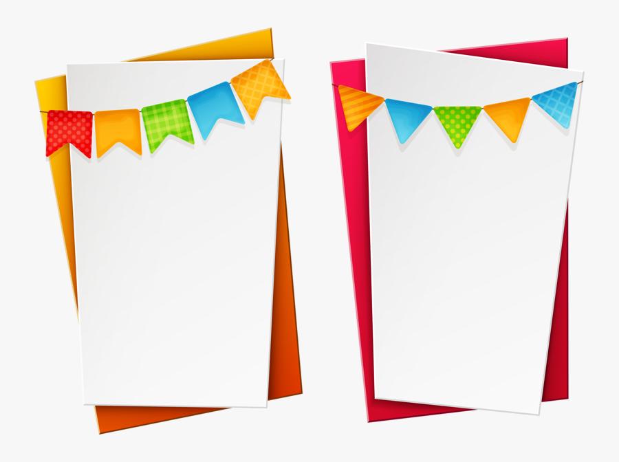 Фотки Text Background, Paper Background, Scrap, Birthday - Background Album, Transparent Clipart