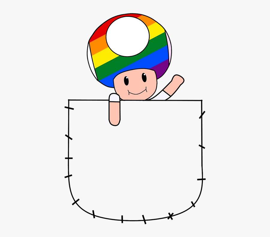 Gay, Lesbian, Transgender, Lgbt, Rainbow, Pride - Circle, Transparent Clipart