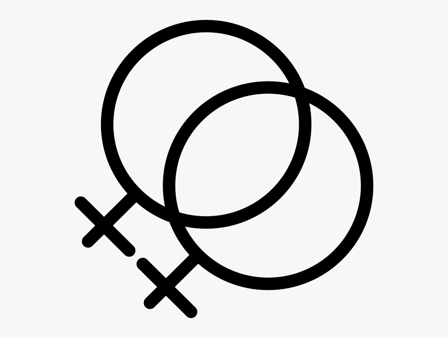"""  Class=""lazyload Lazyload Mirage Cloudzoom Featured - Transparent Lesbian Icons, Transparent Clipart"