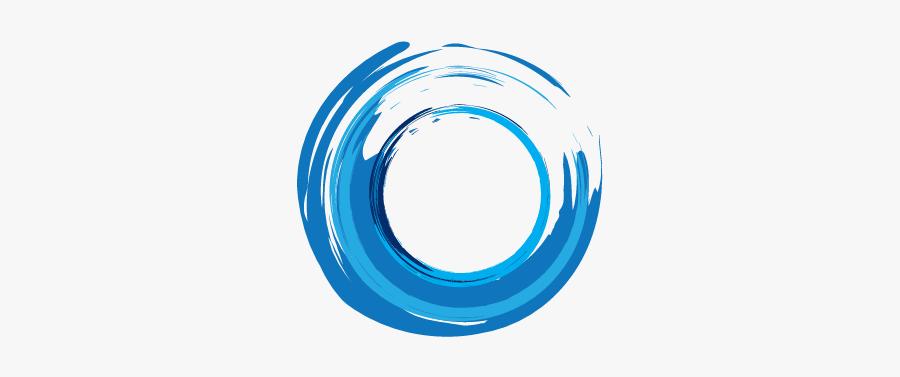 Clip Art Create A Free Colour - Background Free Transparent Circle Swirl Designs, Transparent Clipart