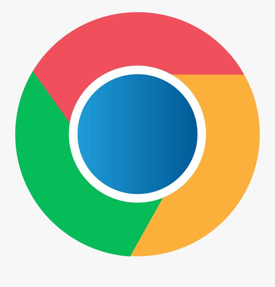 Chrome Logo Png Images - Icono Google Chrome Png, Transparent Clipart