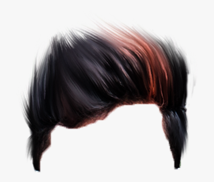Boys Hair Style Png, Transparent Clipart