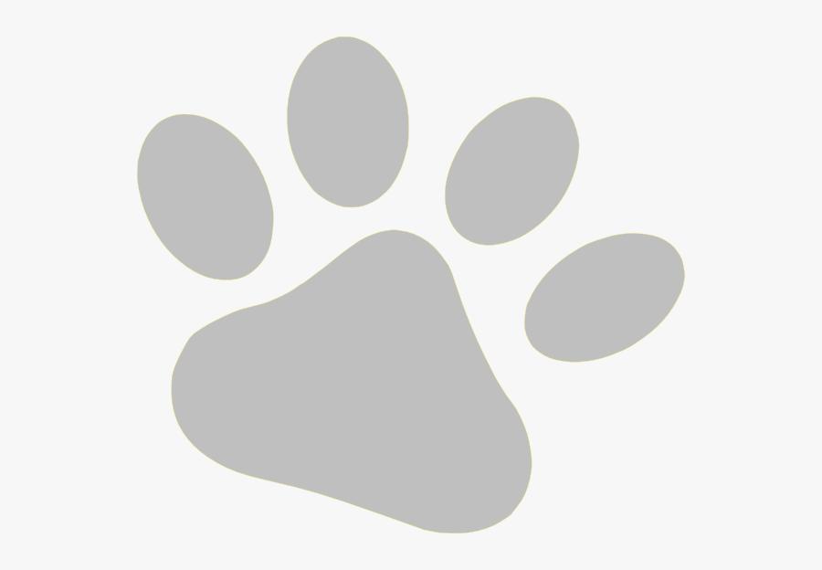 Slate Clip Art At - Dog Paw Png Transparent Background, Transparent Clipart