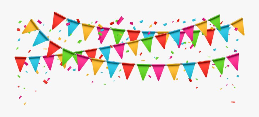 Clip Art School Freeuse Library Techflourish - Party Transparent Background, Transparent Clipart