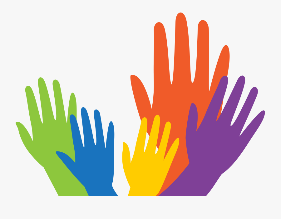 Helping Hands For Houston - Icon Helping Hands Png, Transparent Clipart
