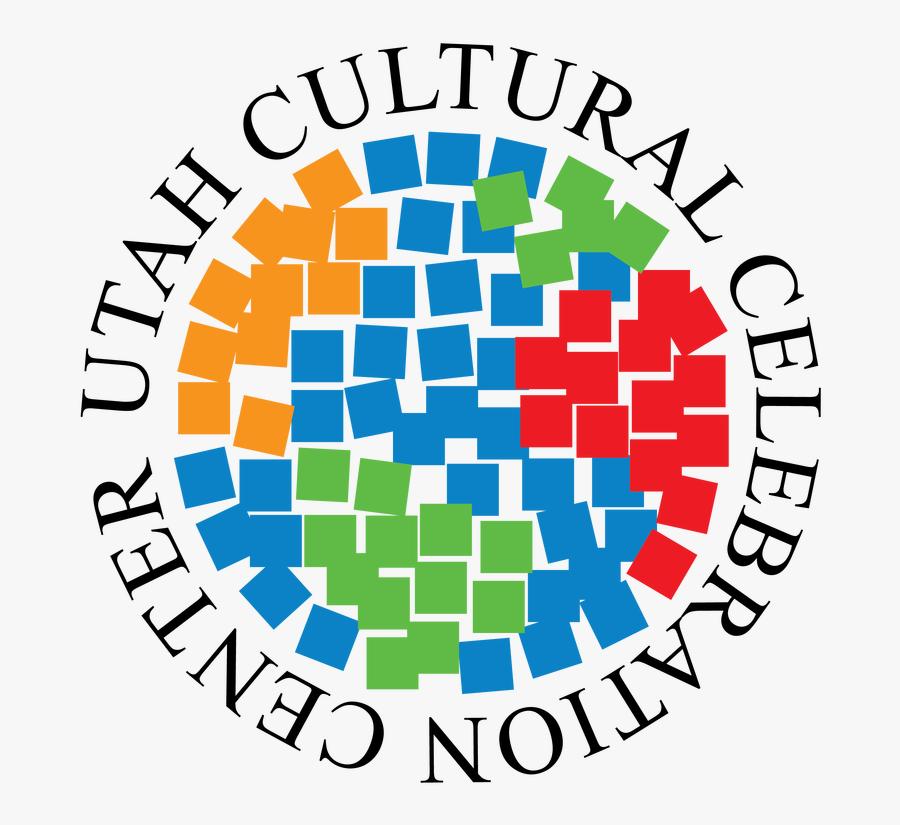 Culture Clipart Cultural Celebration - Utah Cultural Celebration Center, Transparent Clipart